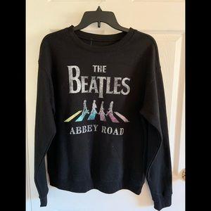 The Beatles Light sweatshirt